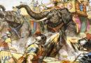 La guerra contro Pirro e la conquista di Taranto
