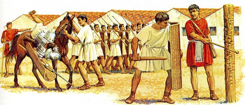 Addestramento di schiavo per 4 settimane - 1 6