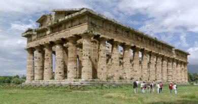 Roma e la Magna Grecia