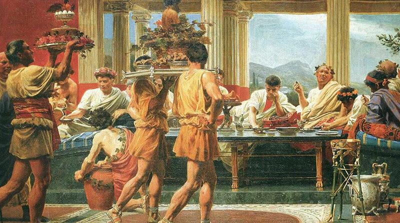 Patrizi e Plebei: le lotte e le divisioni