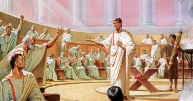 Senato e comizi curiati