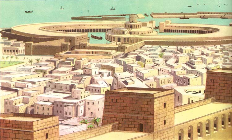 Roma e Cartagine