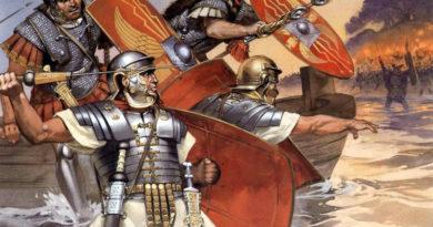 Le Legioni di Roma