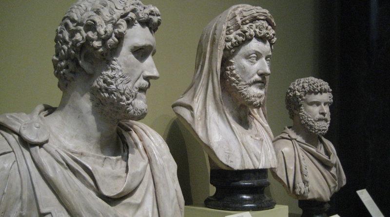 Imperatori romani d'Occidente
