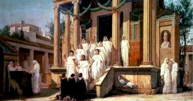 Collegi sacerdotali