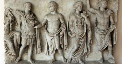 Gens romana