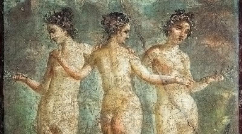 Pittura pompeiana
