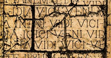 Frasi celebri latine