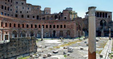 L'arte all'epoca di Traiano