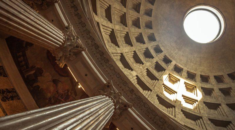 L'arte da Adriano agli Antonini