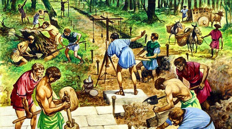 Unità di misura romane
