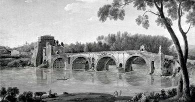 Ponte Mollo