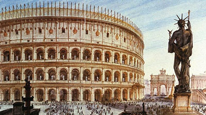 Il Colosso di Nerone