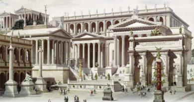 Archi e monumenti