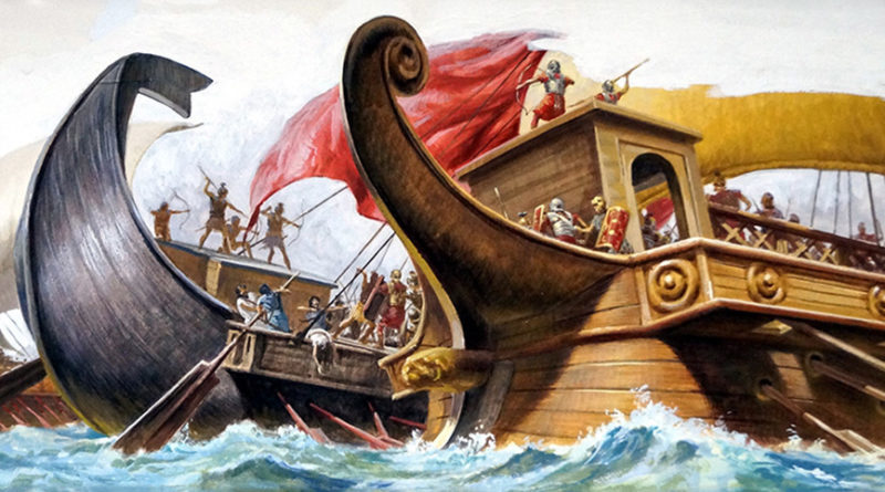 guerre contro i Pirati