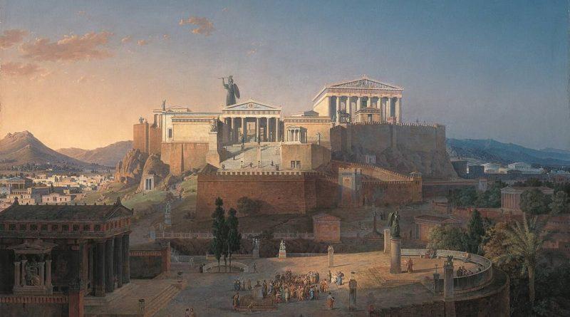 conquista della Grecia