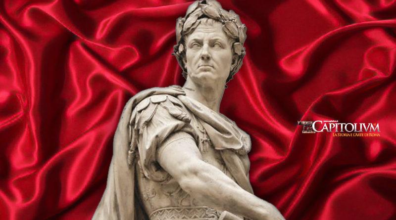 morte di Cesare
