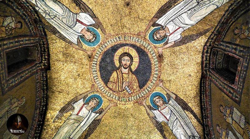 Il tesoro della Basilica di Santa Prassede: il Sacello di san Zenone