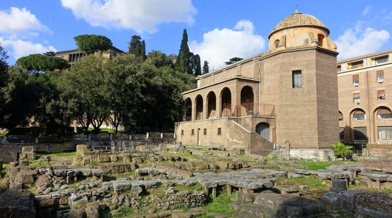 L'Arte di Roma arcaica