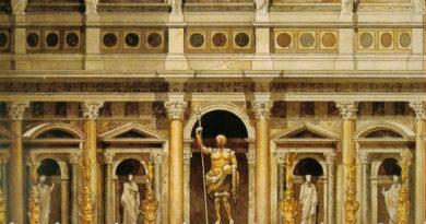 Le biblioteche di Roma antica