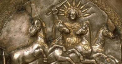Il culto del Sol Invictus