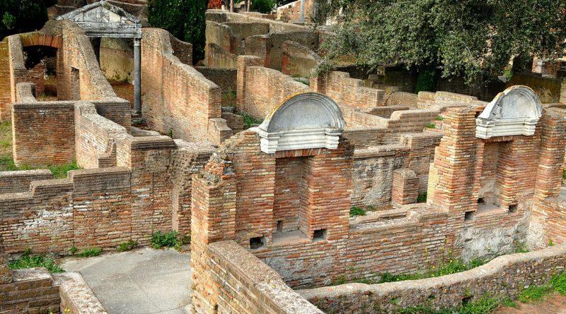 Il sistema di colonie e municipi romani