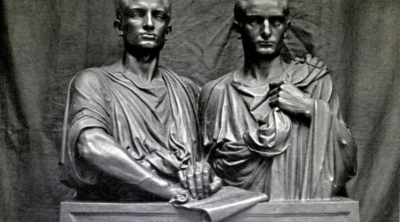Tiberio e Gaio Gracco: I Tribuni della plebe