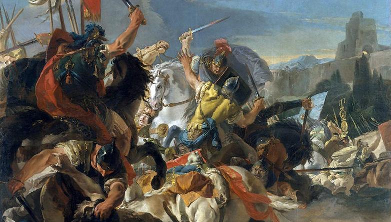 Gaio Mario e la Riforma dell'esercito romano