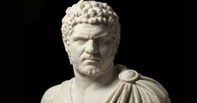Caracalla: un imperatore tra sogni di gloria e tirannia
