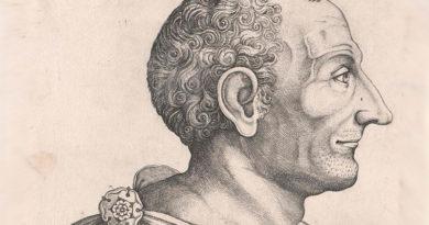 Tito Livio, storico della romanità