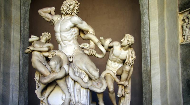 Il Laocoonte: la scoperta e il mito