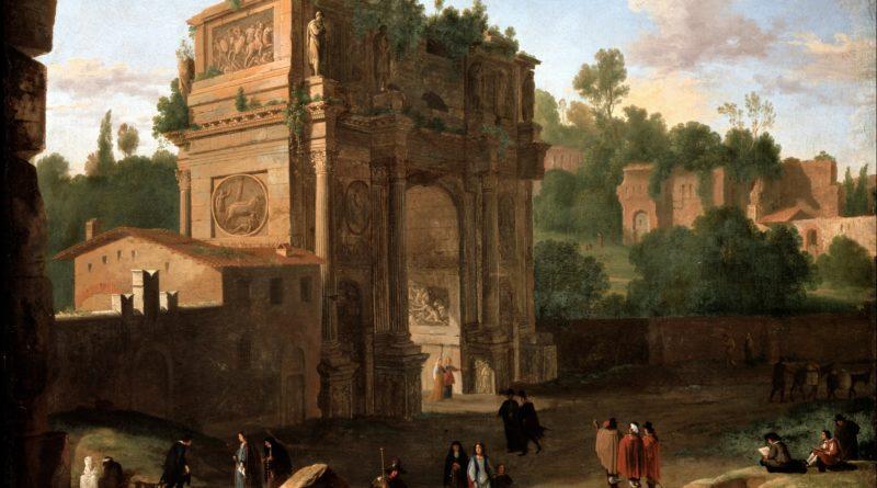 Il declino della città anticae la trasformazione nel Medioevo