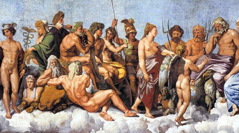 festività romane