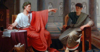 Dalla Repubblica al Principato: Ottaviano al potere