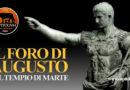 Il Foro di Augusto e il Tempio di Marte