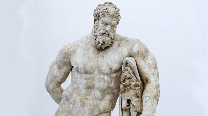 3 aprile - Herculi Victori