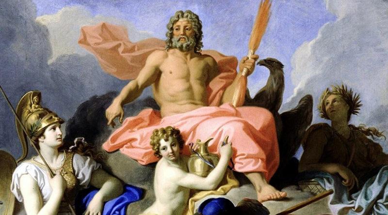 20 giugno - Festa in onore di Summanus